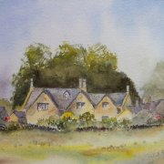 Windrush Cottage 2 by Michael York