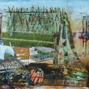 The Allotment by Barbara Spruytenburg